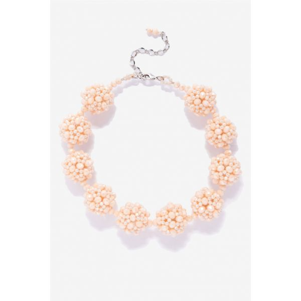 Roller Rabbit - Sevilla Tiered Ball Necklace