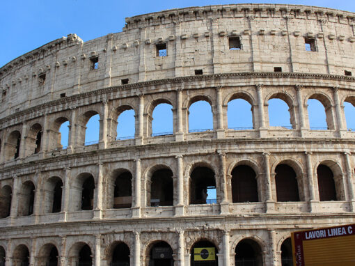 Rome – The Eternal City